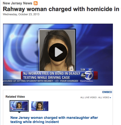 charged with homicide