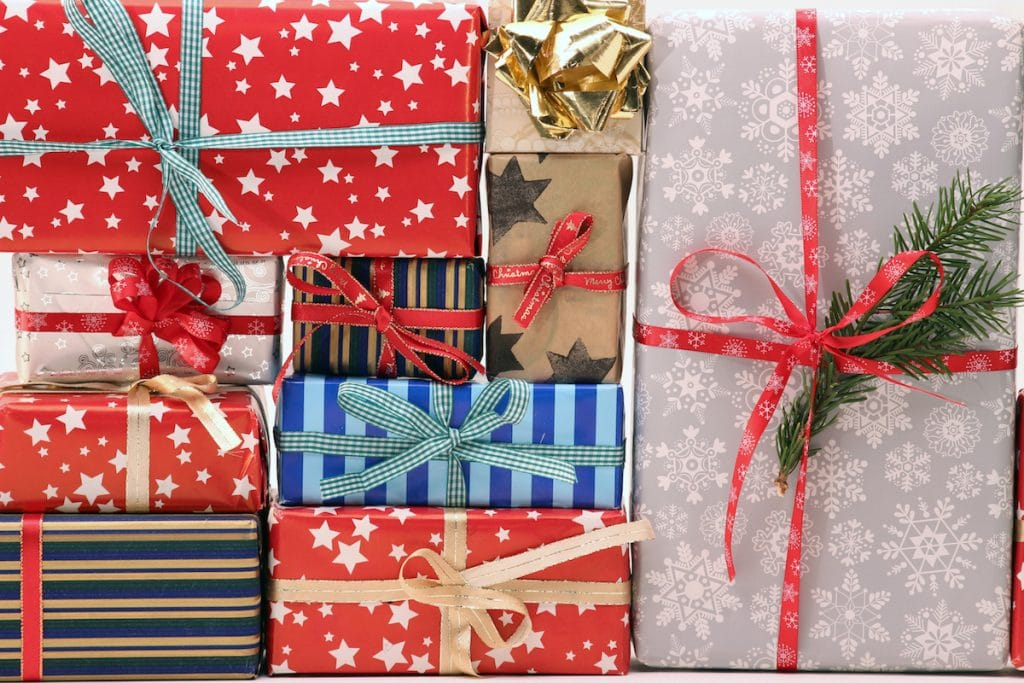 2016 Holiday Gift Buying Tips Presents Shane Stafford Law Firm