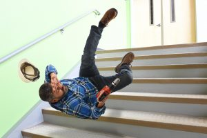 florida slip and fall law